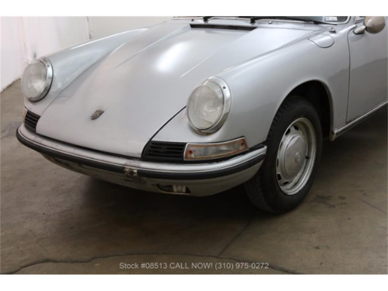 Large Picture of 1967 912 Offered by Beverly Hills Car Club - LFUN