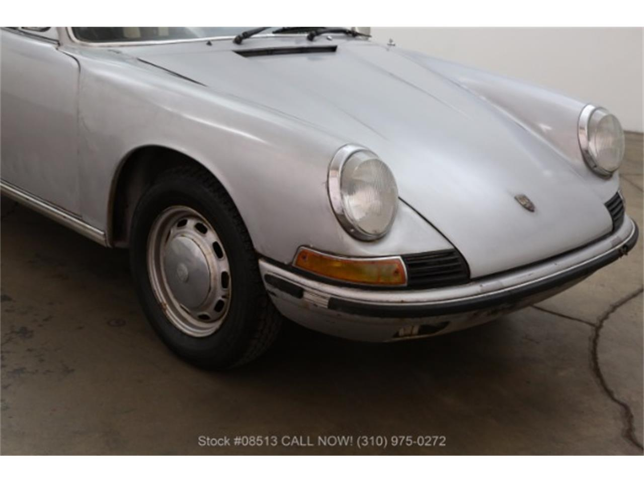 Large Picture of Classic 1967 912 - LFUN
