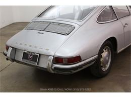 Picture of 1967 912 located in California Offered by Beverly Hills Car Club - LFUN