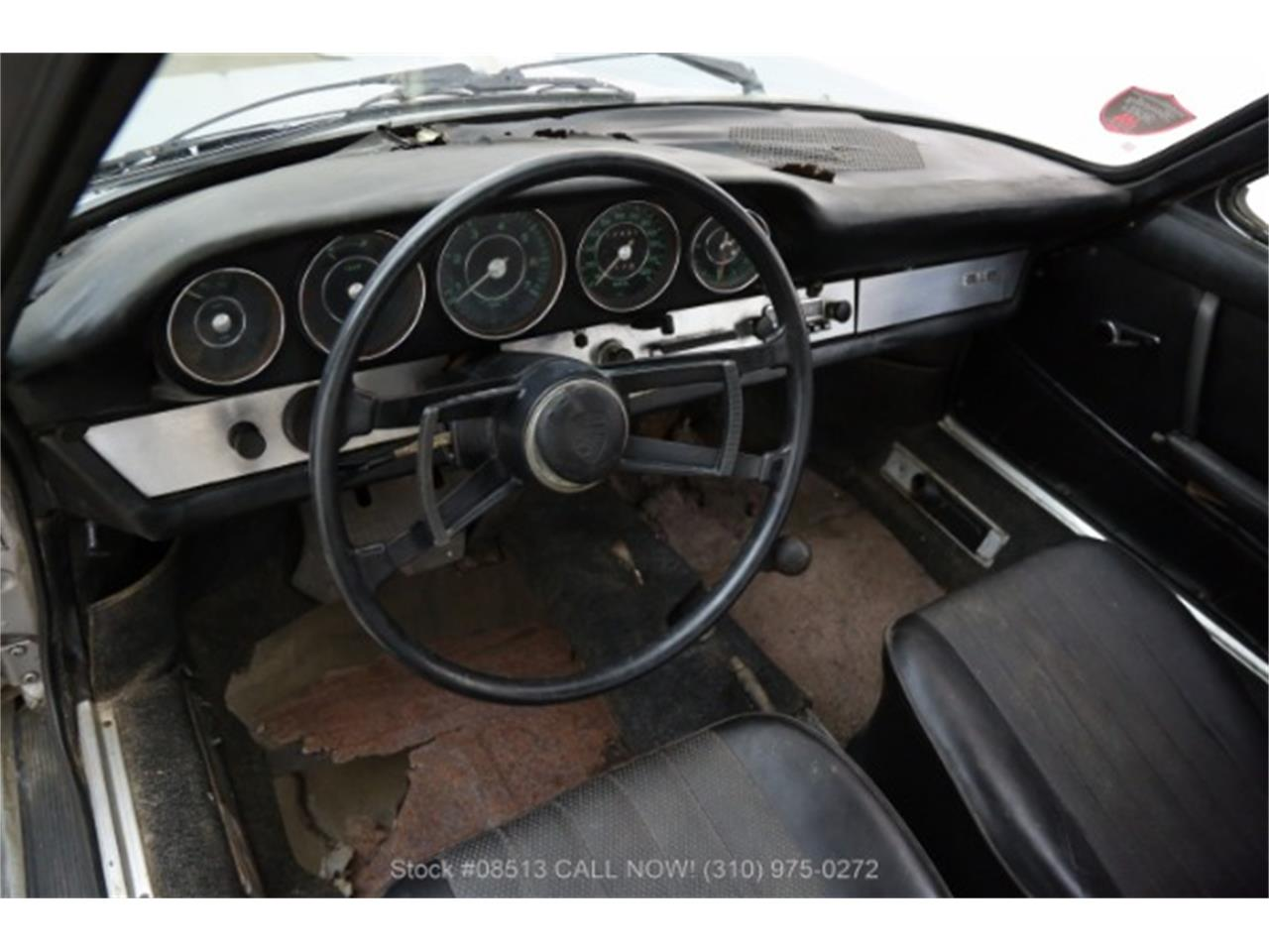 Large Picture of Classic 1967 Porsche 912 - LFUN