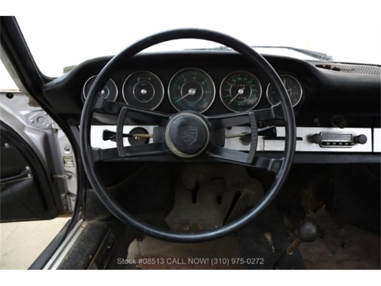 Large Picture of '67 912 - $19,750.00 Offered by Beverly Hills Car Club - LFUN