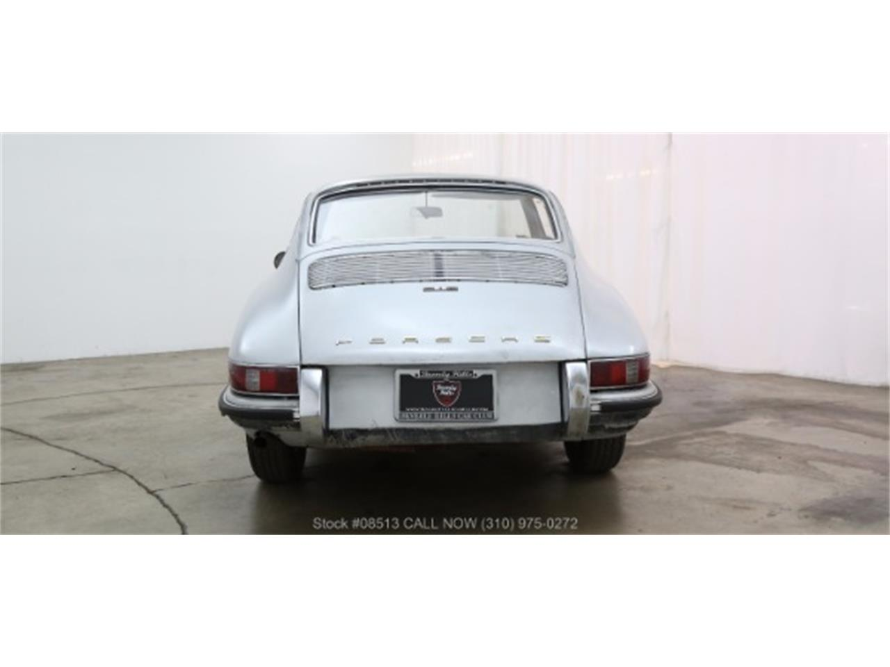 Large Picture of Classic '67 Porsche 912 located in Beverly Hills California Offered by Beverly Hills Car Club - LFUN