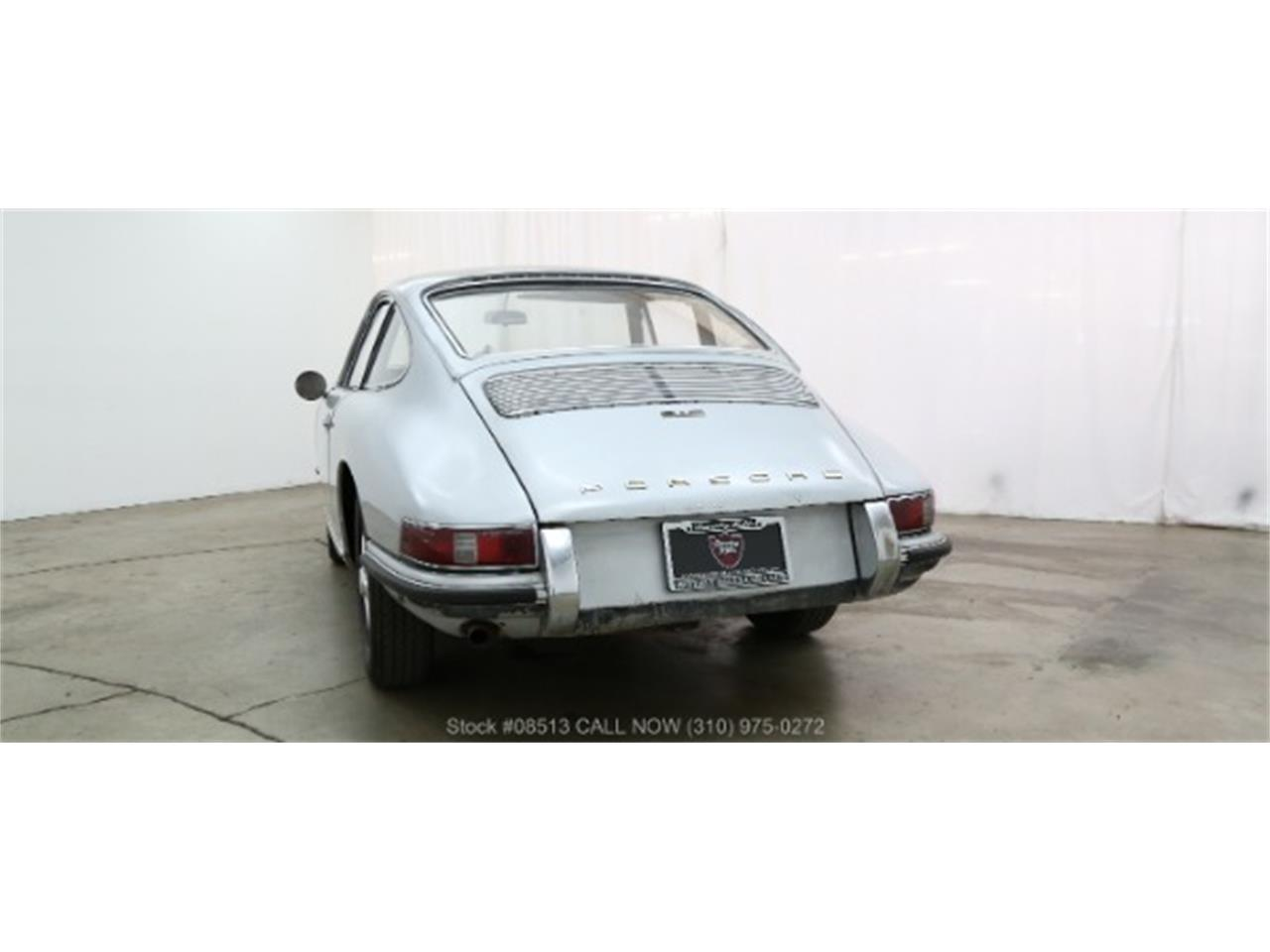 Large Picture of Classic 1967 912 Offered by Beverly Hills Car Club - LFUN