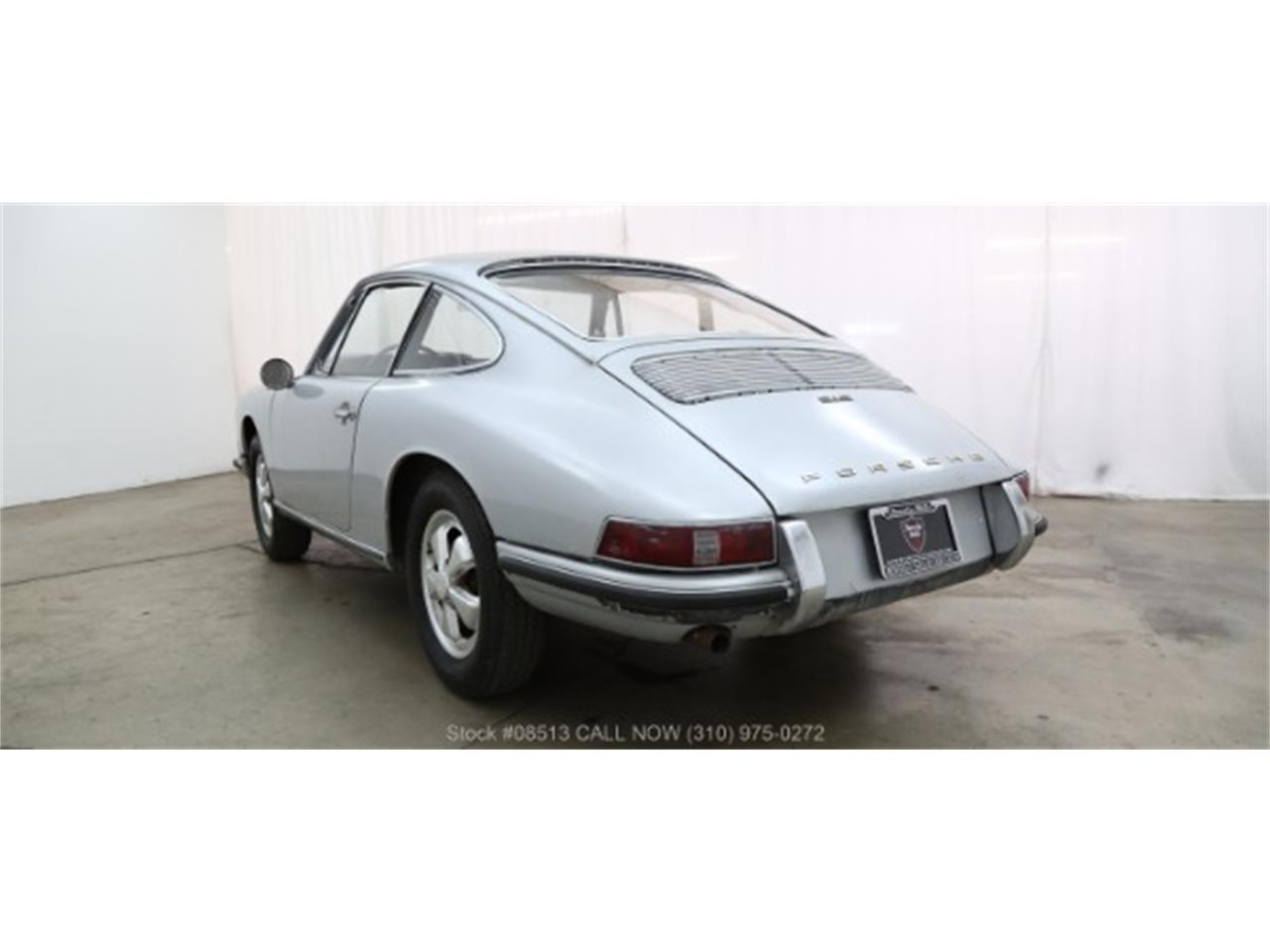 Large Picture of 1967 Porsche 912 located in Beverly Hills California - LFUN