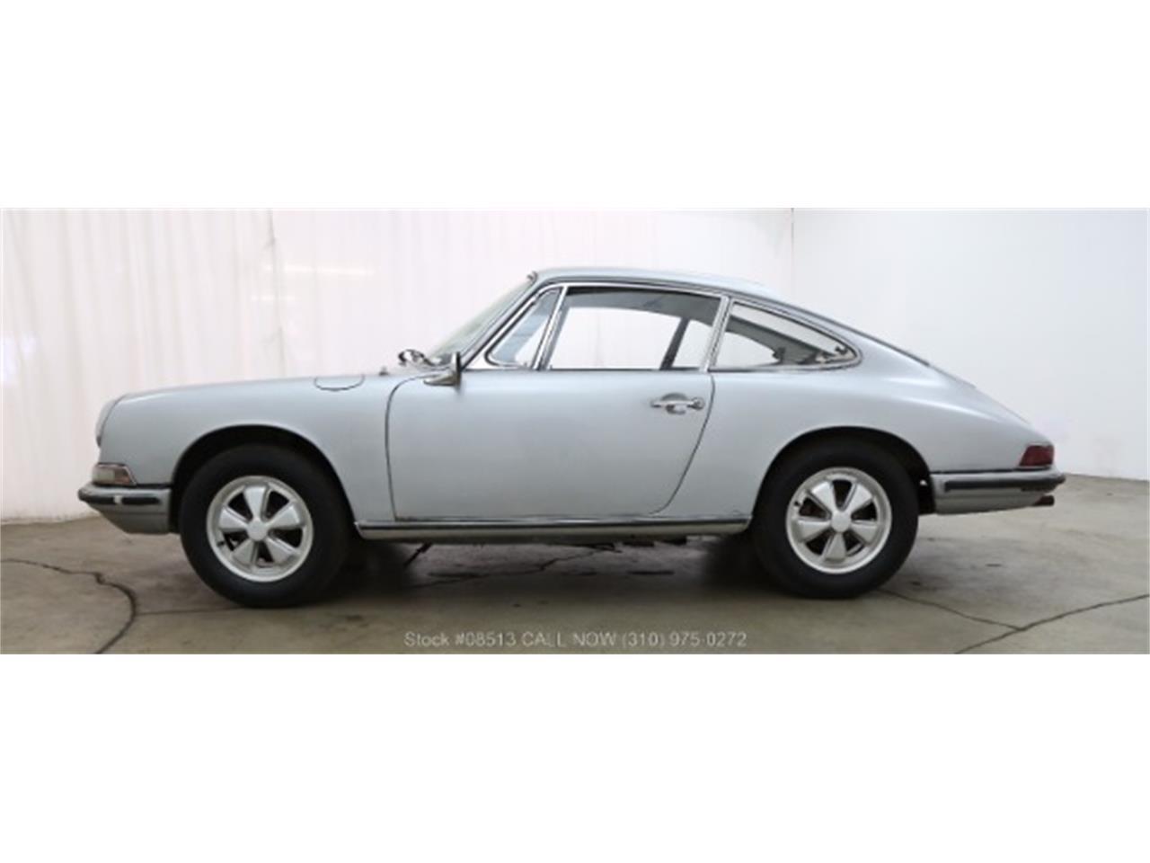 Large Picture of Classic 1967 Porsche 912 located in California - $19,750.00 - LFUN