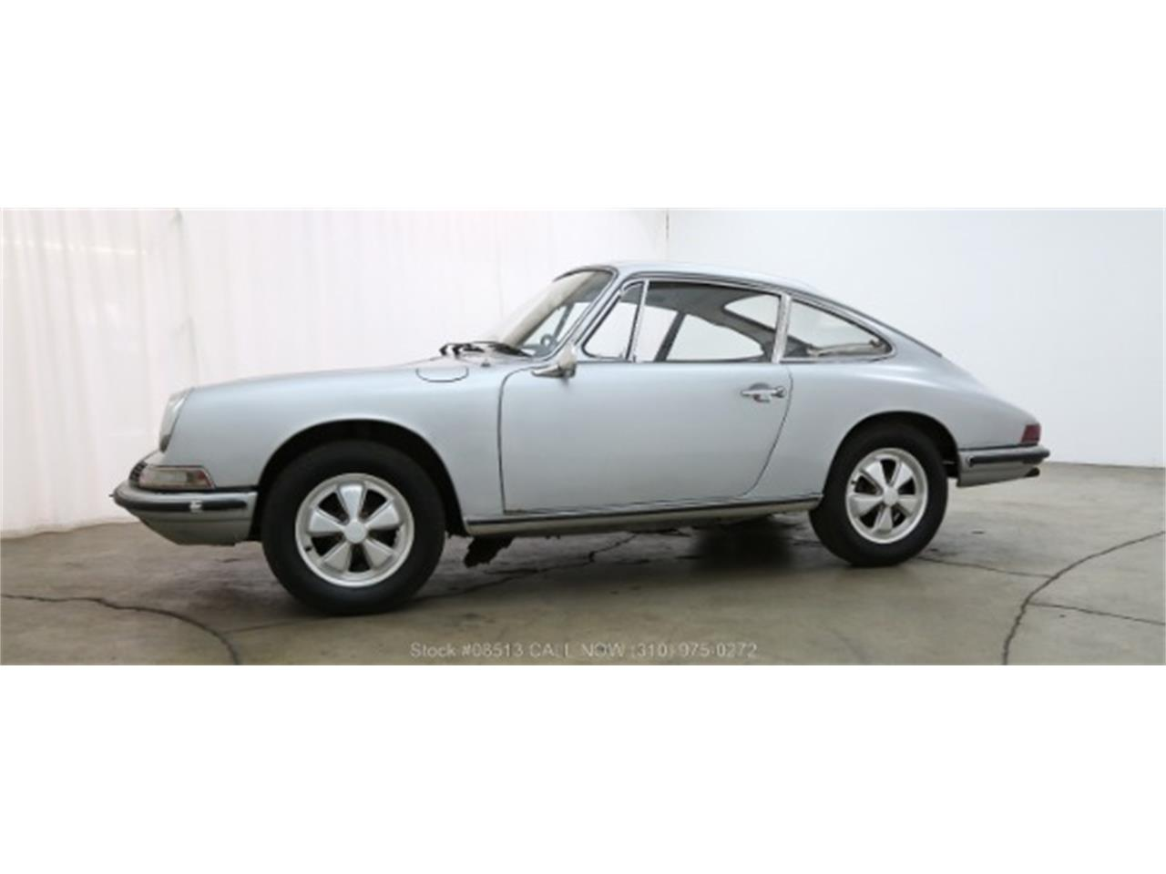 Large Picture of Classic 1967 912 located in California - LFUN