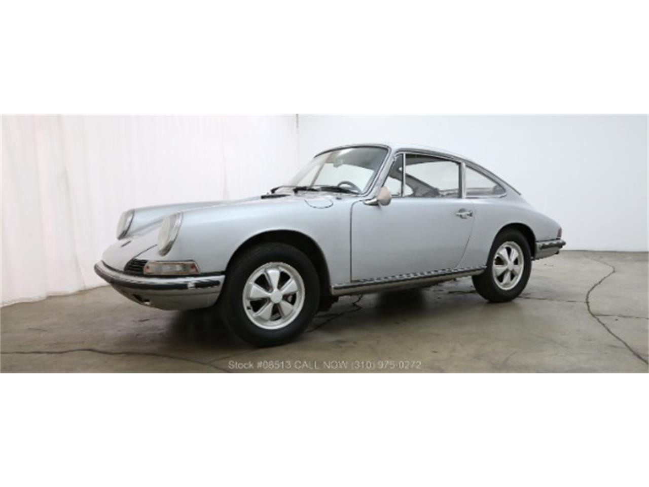Large Picture of '67 Porsche 912 - $19,750.00 Offered by Beverly Hills Car Club - LFUN