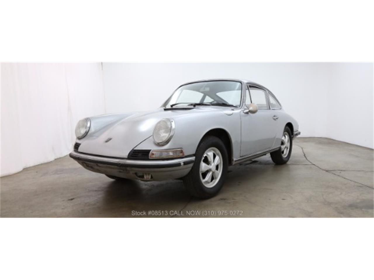 Large Picture of Classic '67 Porsche 912 located in Beverly Hills California - $19,750.00 - LFUN