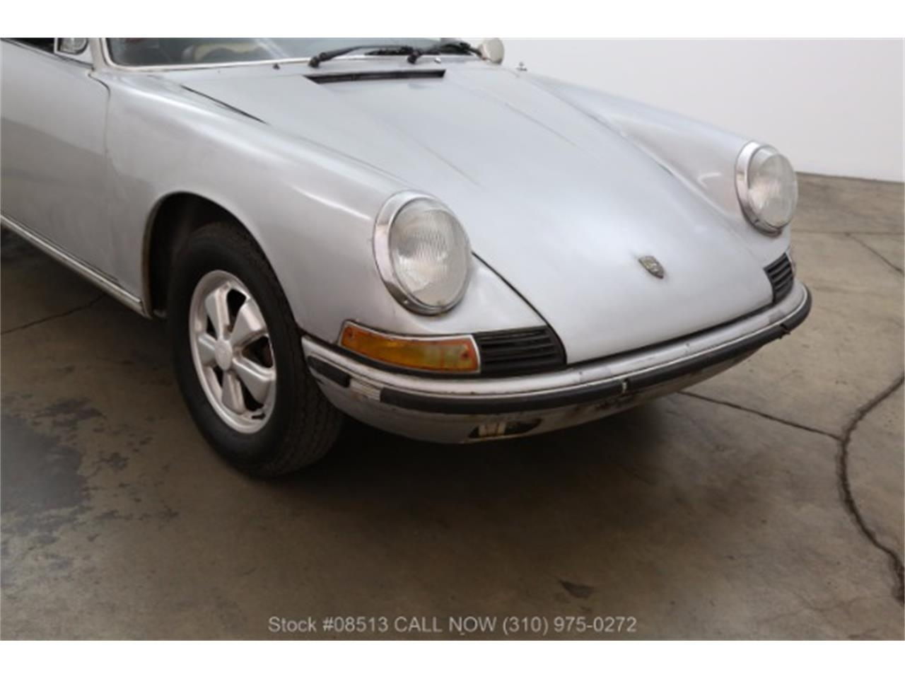 Large Picture of Classic 1967 Porsche 912 located in Beverly Hills California Offered by Beverly Hills Car Club - LFUN
