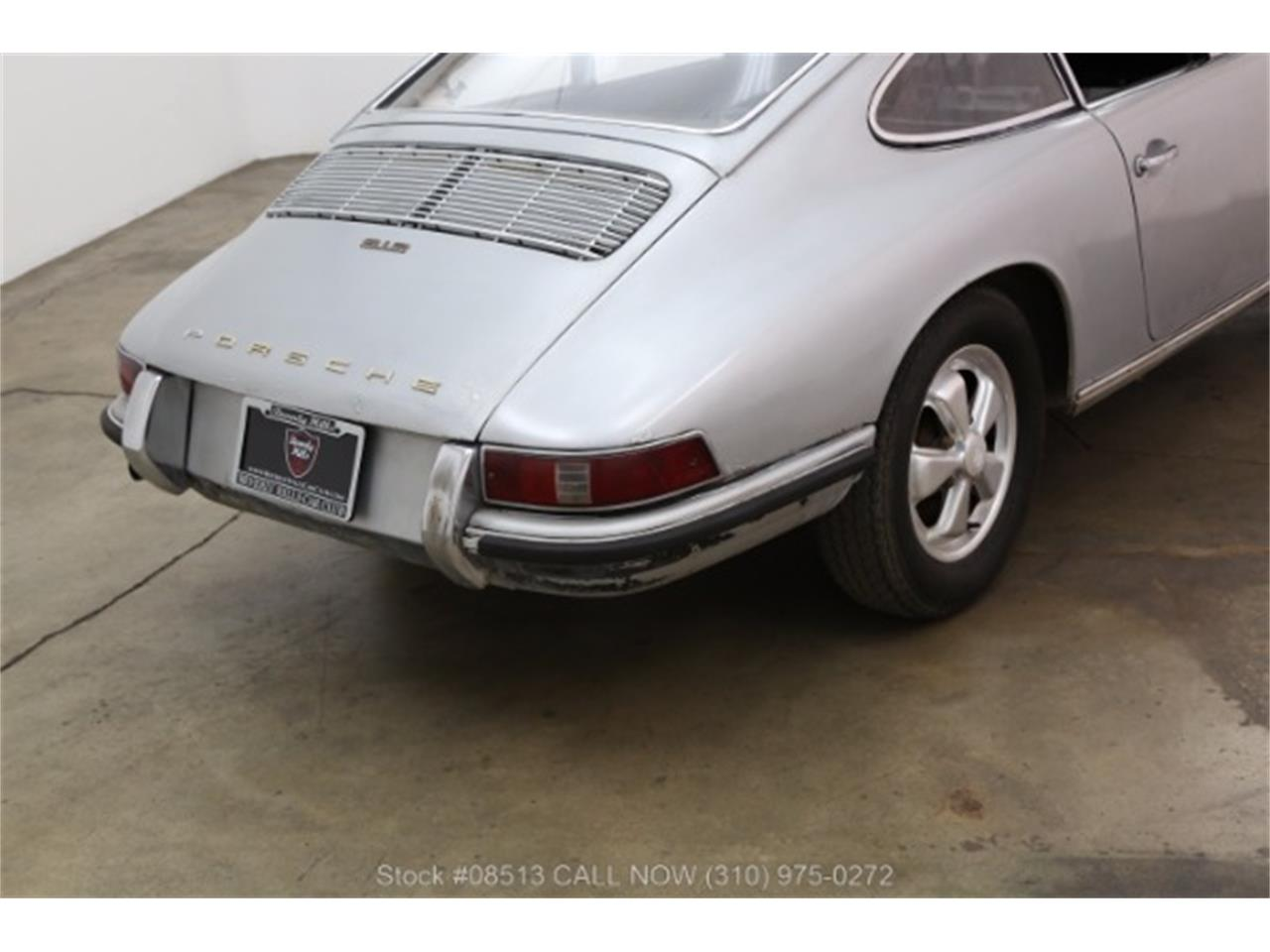 Large Picture of Classic '67 912 located in Beverly Hills California - $19,750.00 Offered by Beverly Hills Car Club - LFUN