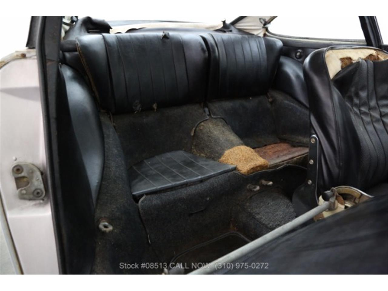 Large Picture of 1967 Porsche 912 located in Beverly Hills California - $19,750.00 Offered by Beverly Hills Car Club - LFUN