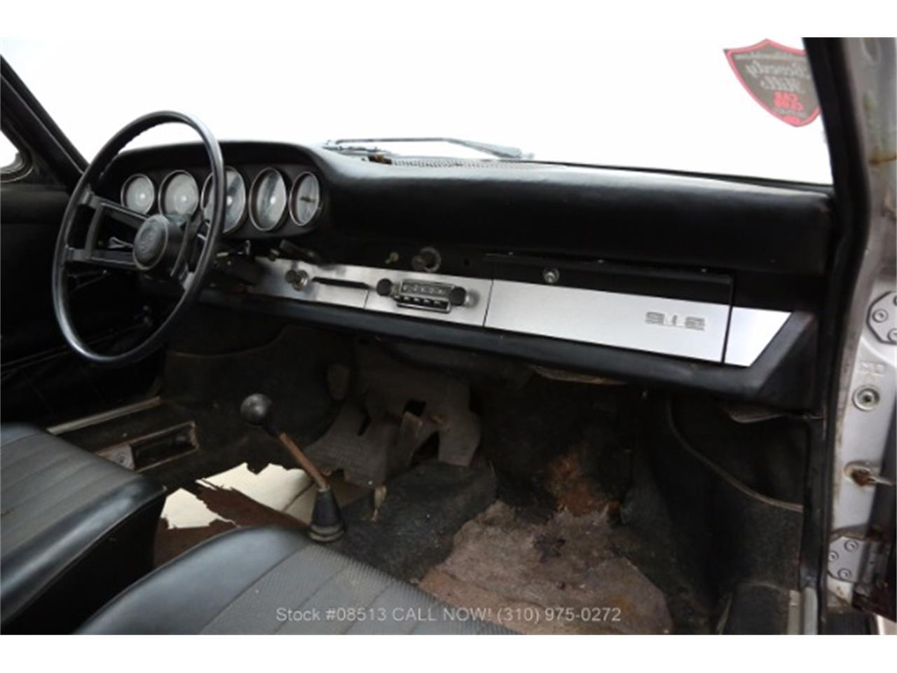 Large Picture of 1967 Porsche 912 - $19,750.00 - LFUN