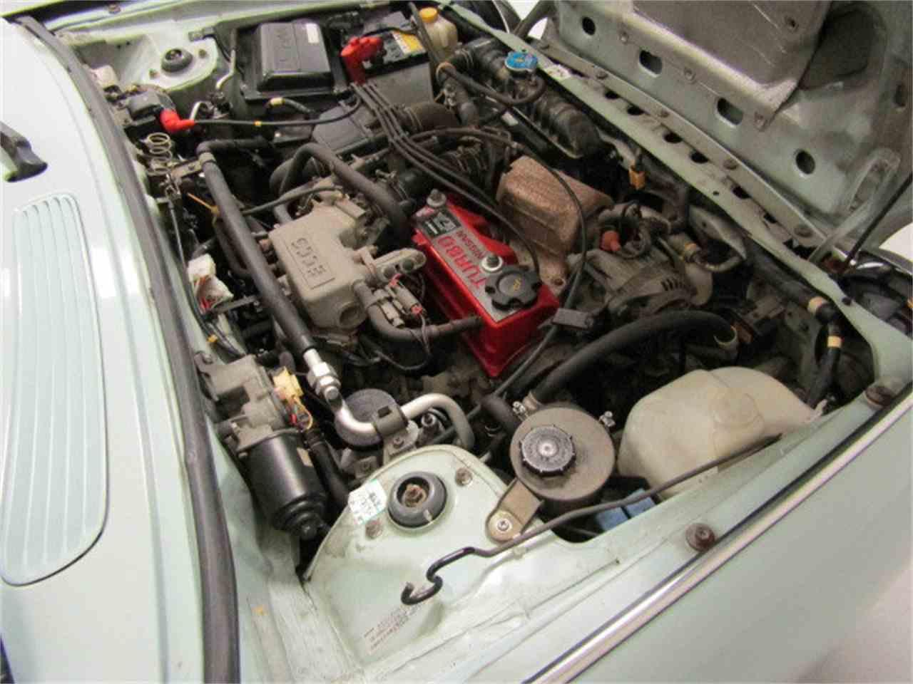 Large Picture of '91 Figaro - LI2E