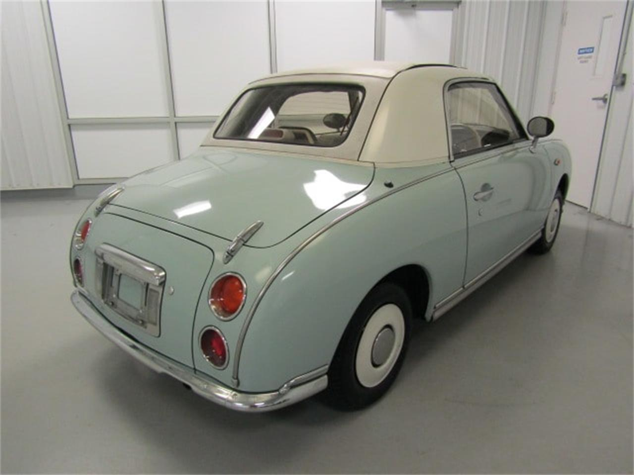 Large Picture of '91 Figaro - LI2E