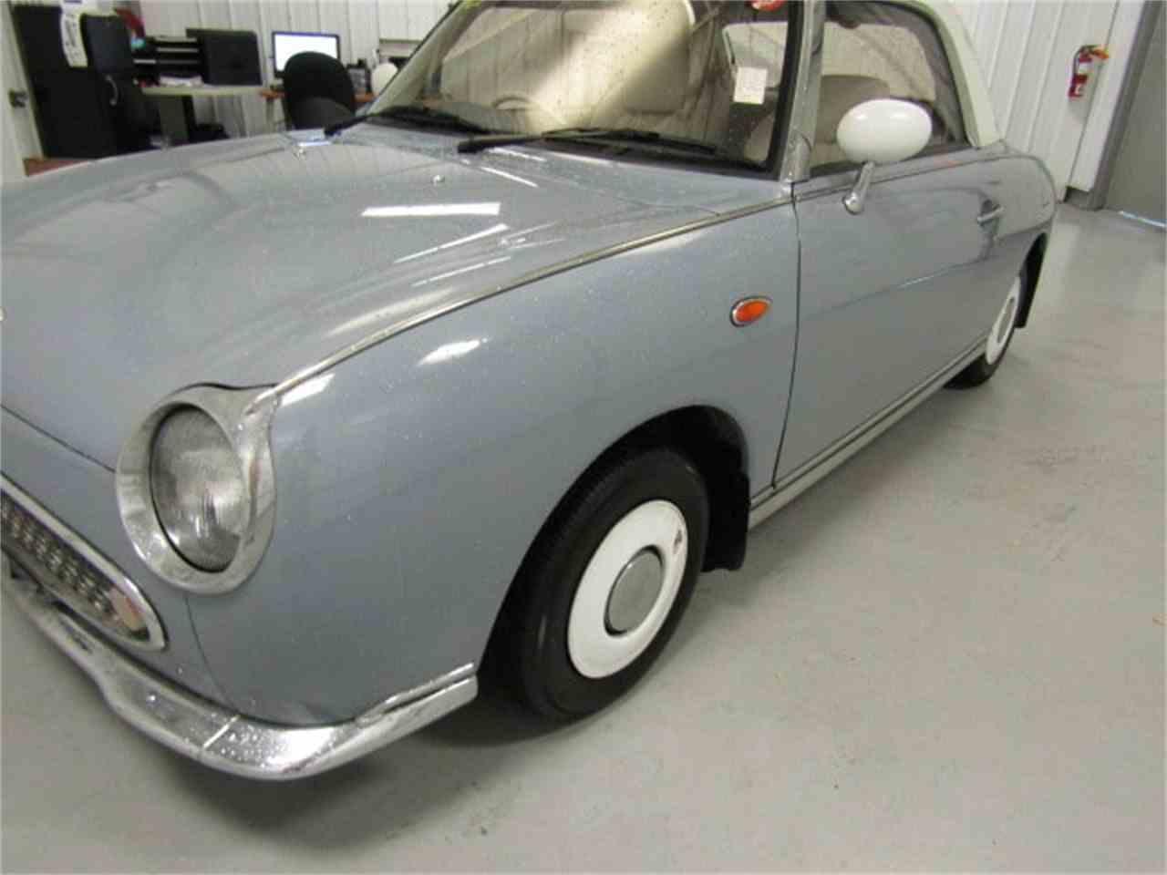 Large Picture of '91 Figaro - LI2F