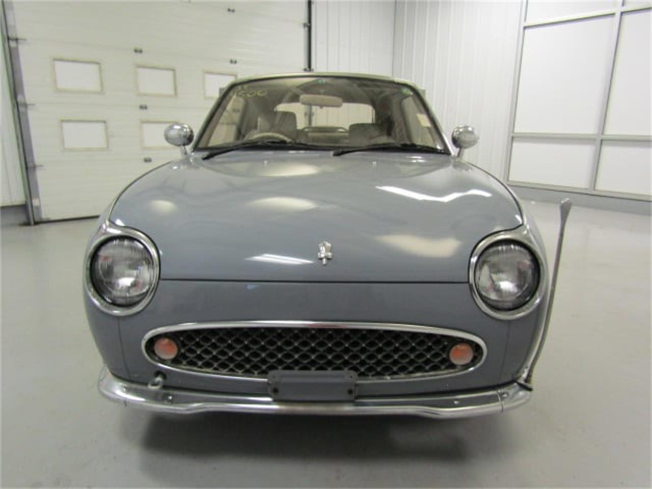 Large Picture of '91 Figaro - LI2G