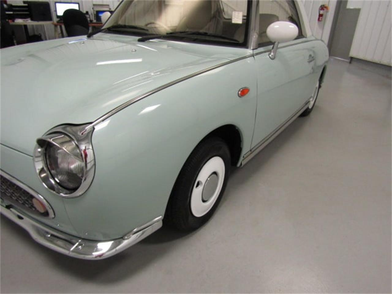 Large Picture of '91 Figaro - LI2H