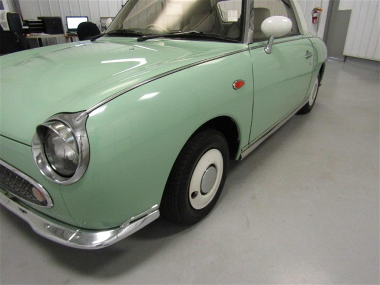 Large Picture of '91 Figaro - LI2I