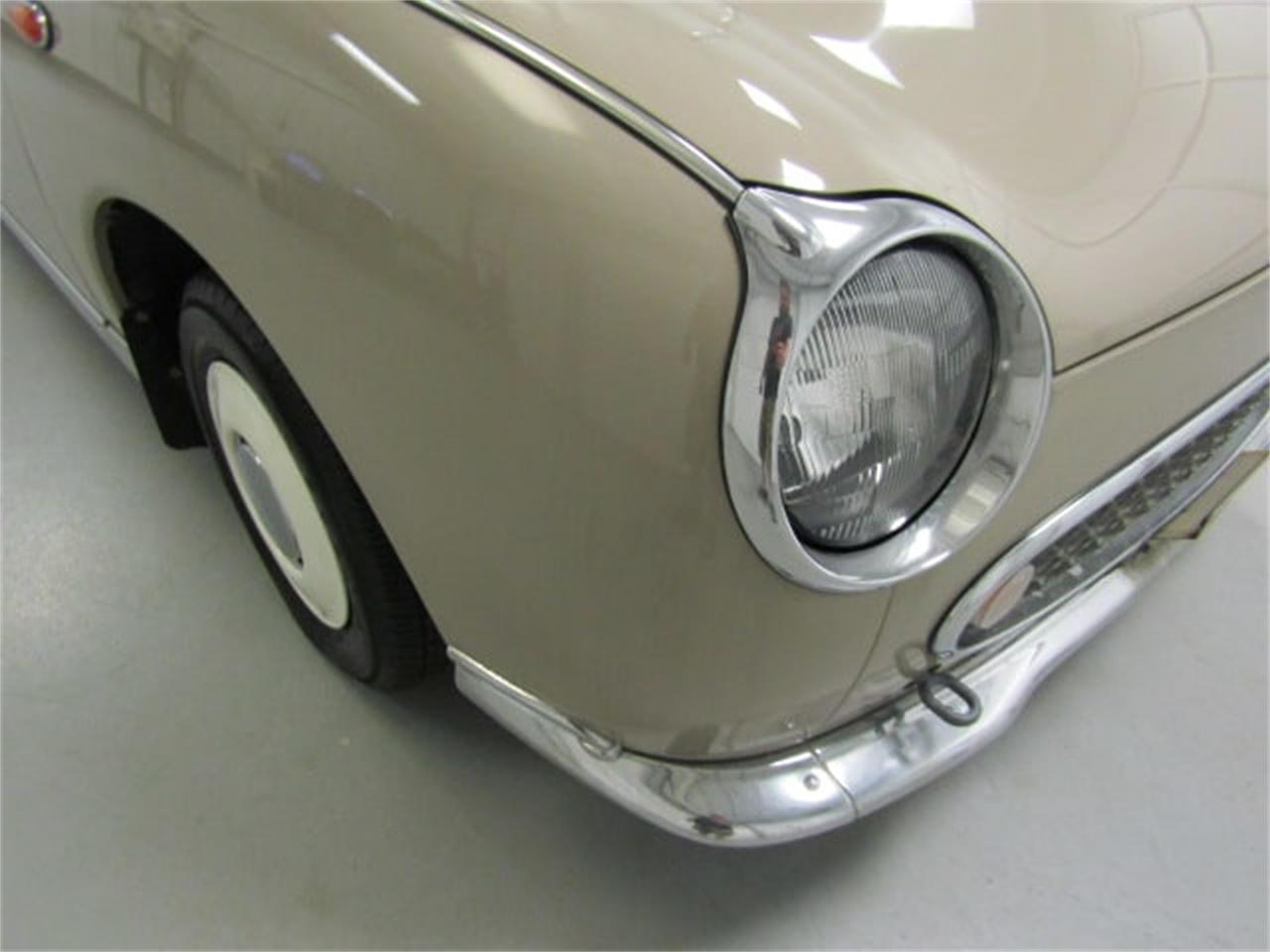Large Picture of '91 Figaro - LI2L