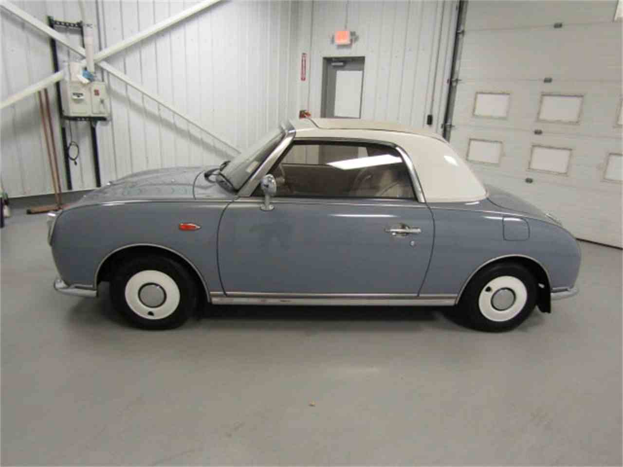 Large Picture of '91 Figaro - LI2P