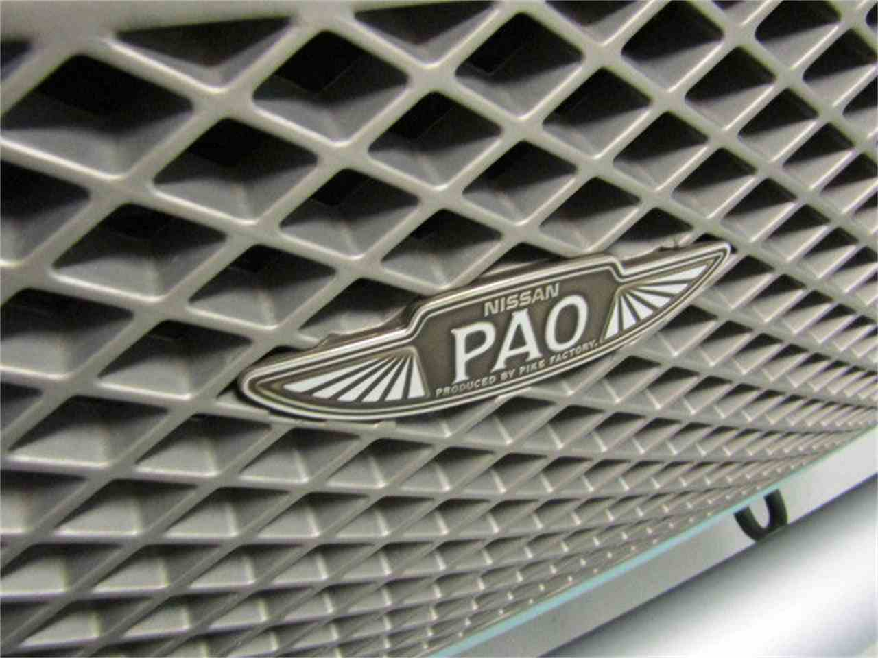 Large Picture of '89 Pao - LI2S