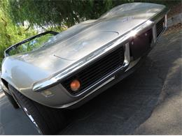 Picture of 1968 Chevrolet Corvette Offered by Left Coast Classics - LI2U