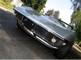 Picture of Classic '68 Chevrolet Corvette Offered by Left Coast Classics - LI2U