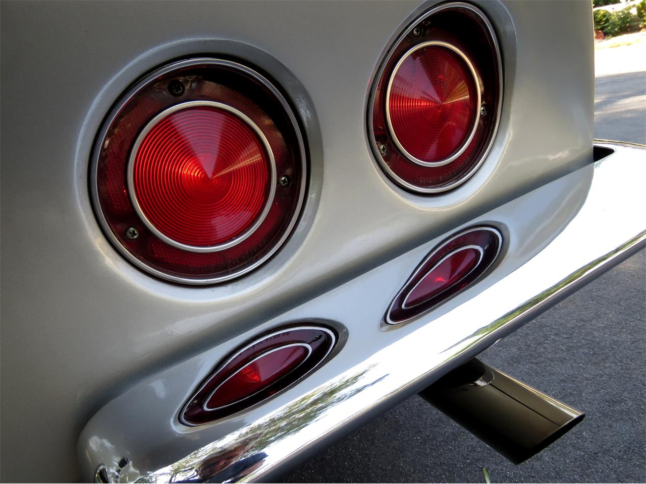Large Picture of Classic 1968 Corvette - $43,500.00 Offered by Left Coast Classics - LI2U