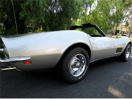 Picture of '68 Corvette - LI2U