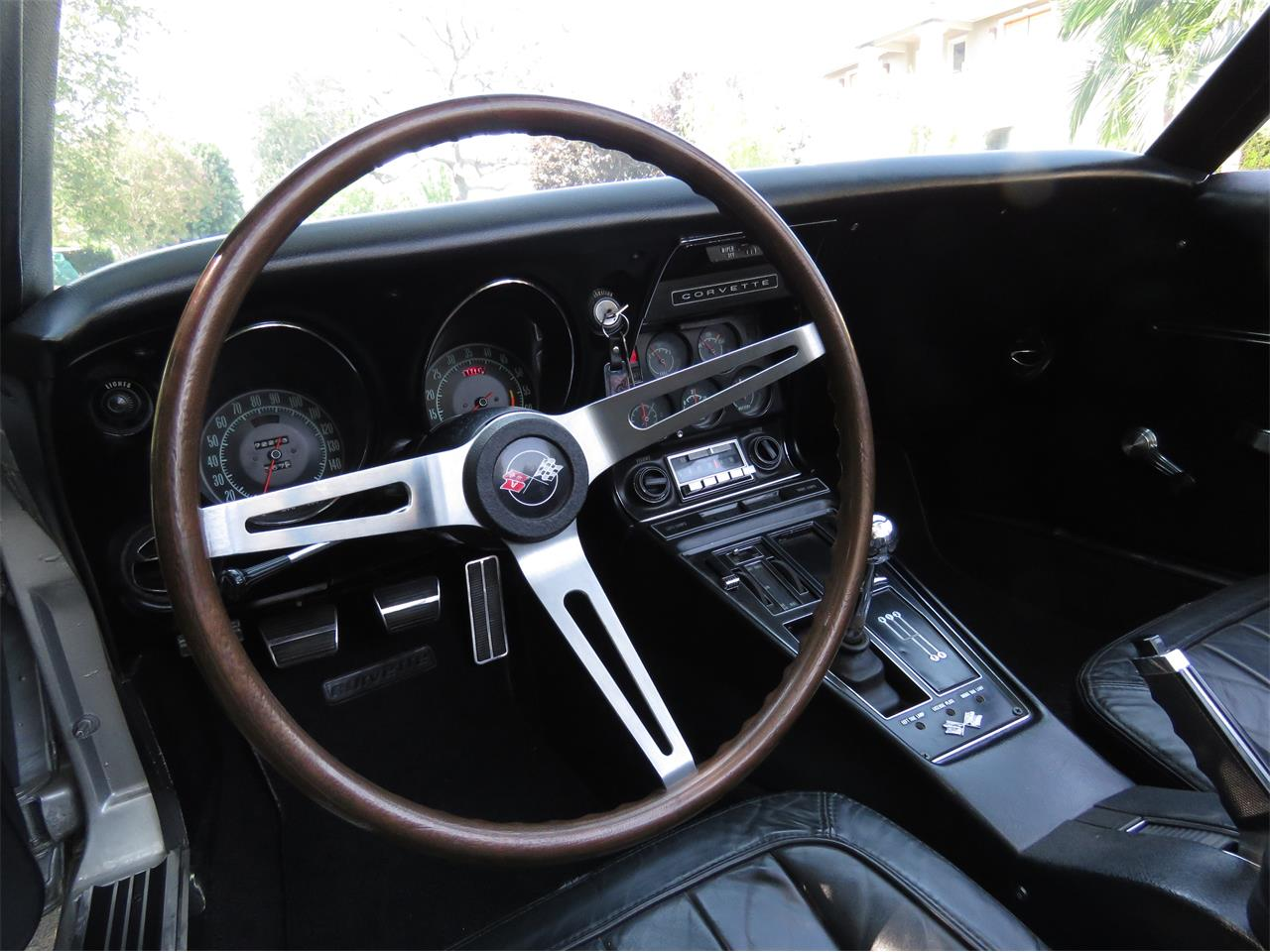 Large Picture of Classic '68 Corvette Offered by Left Coast Classics - LI2U