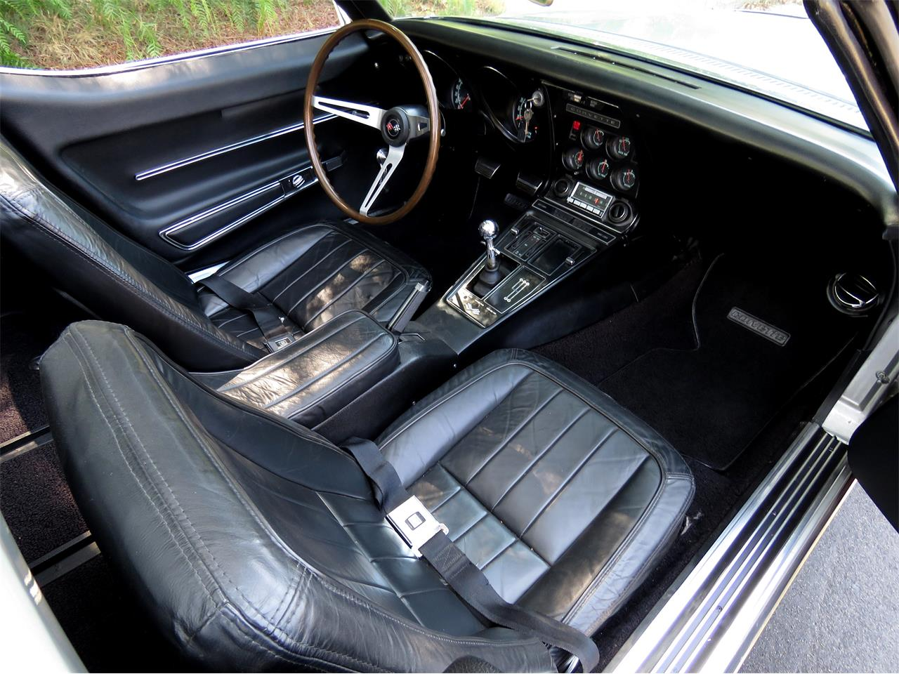 Large Picture of Classic '68 Chevrolet Corvette - $43,500.00 Offered by Left Coast Classics - LI2U