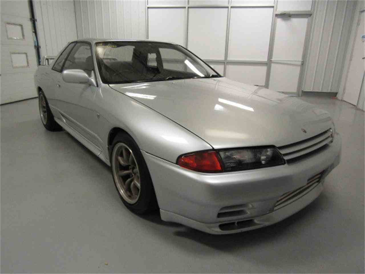 Large Picture of '92 Skyline - LI2W