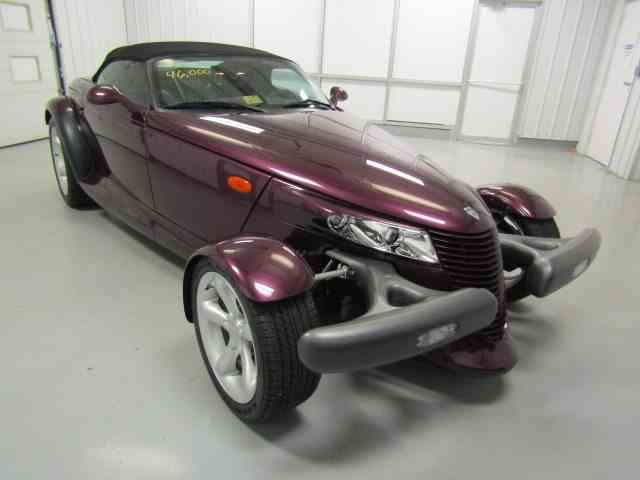 Picture of '99 Plymouth Prowler - LI2Y