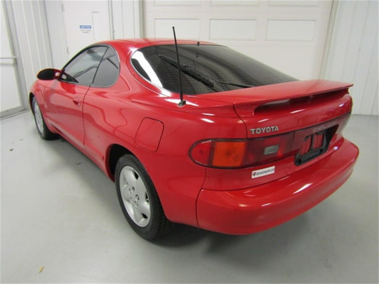 Large Picture of '90 Celica - LI31