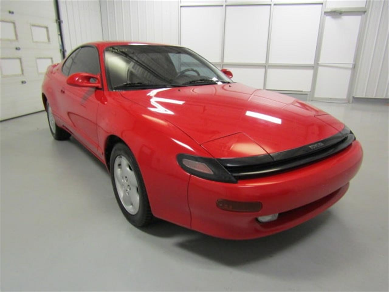 Large Picture of '90 Toyota Celica - $7,918.00 - LI31