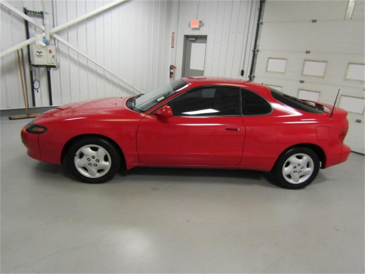 Large Picture of '90 Celica Offered by Duncan Imports & Classic Cars - LI31