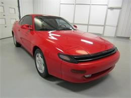 Picture of 1990 Celica located in Christiansburg Virginia - $7,918.00 Offered by Duncan Imports & Classic Cars - LI31