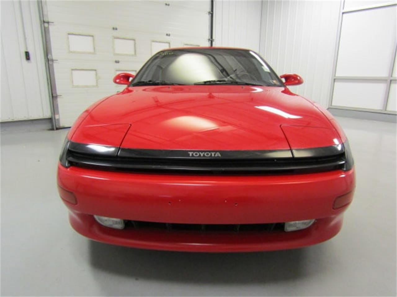 Large Picture of 1990 Celica Offered by Duncan Imports & Classic Cars - LI31