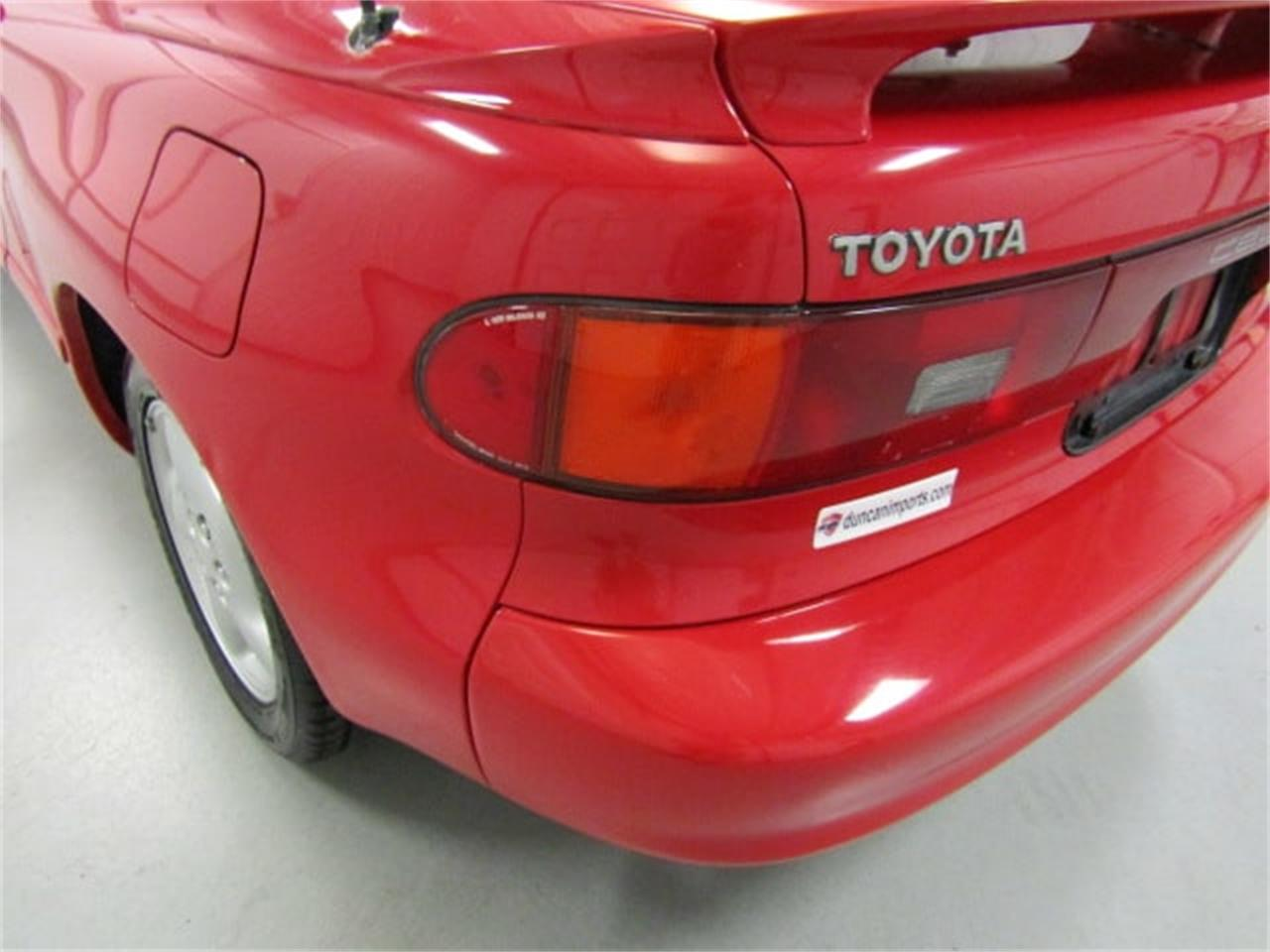 Large Picture of 1990 Toyota Celica - LI31