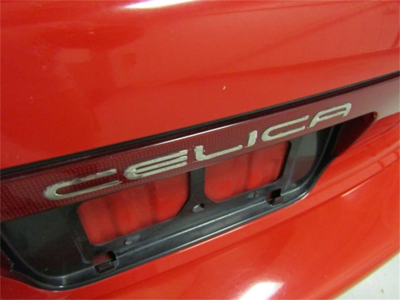 Large Picture of '90 Toyota Celica located in Virginia - $7,918.00 - LI31