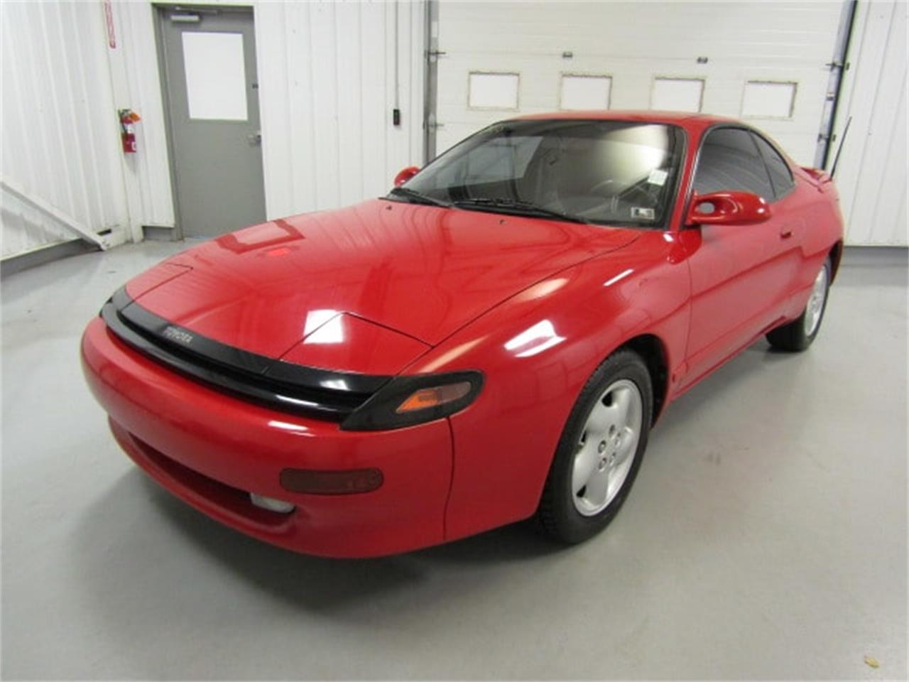 Large Picture of 1990 Toyota Celica - $7,918.00 - LI31