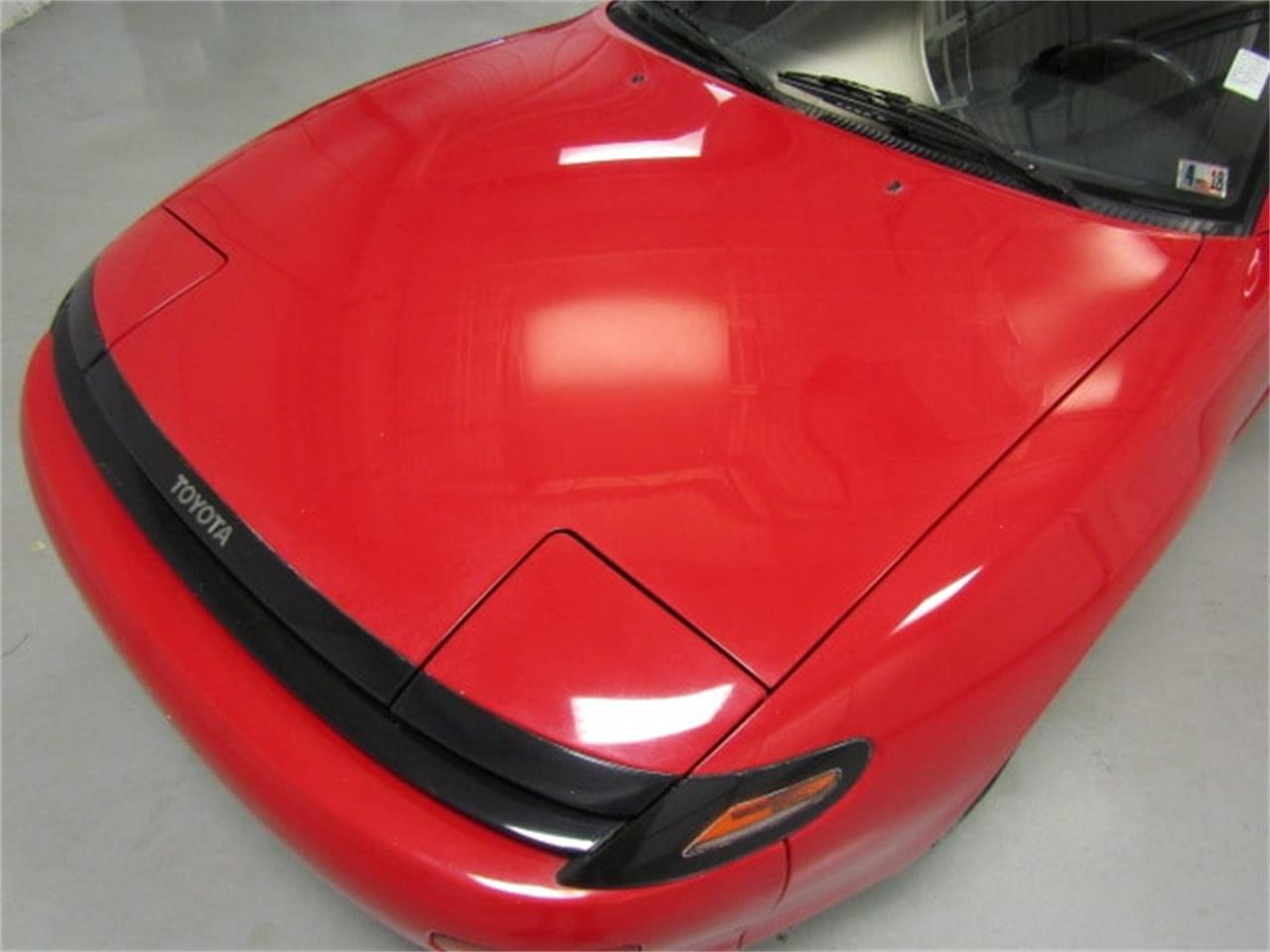 Large Picture of '90 Toyota Celica located in Virginia - $7,918.00 Offered by Duncan Imports & Classic Cars - LI31