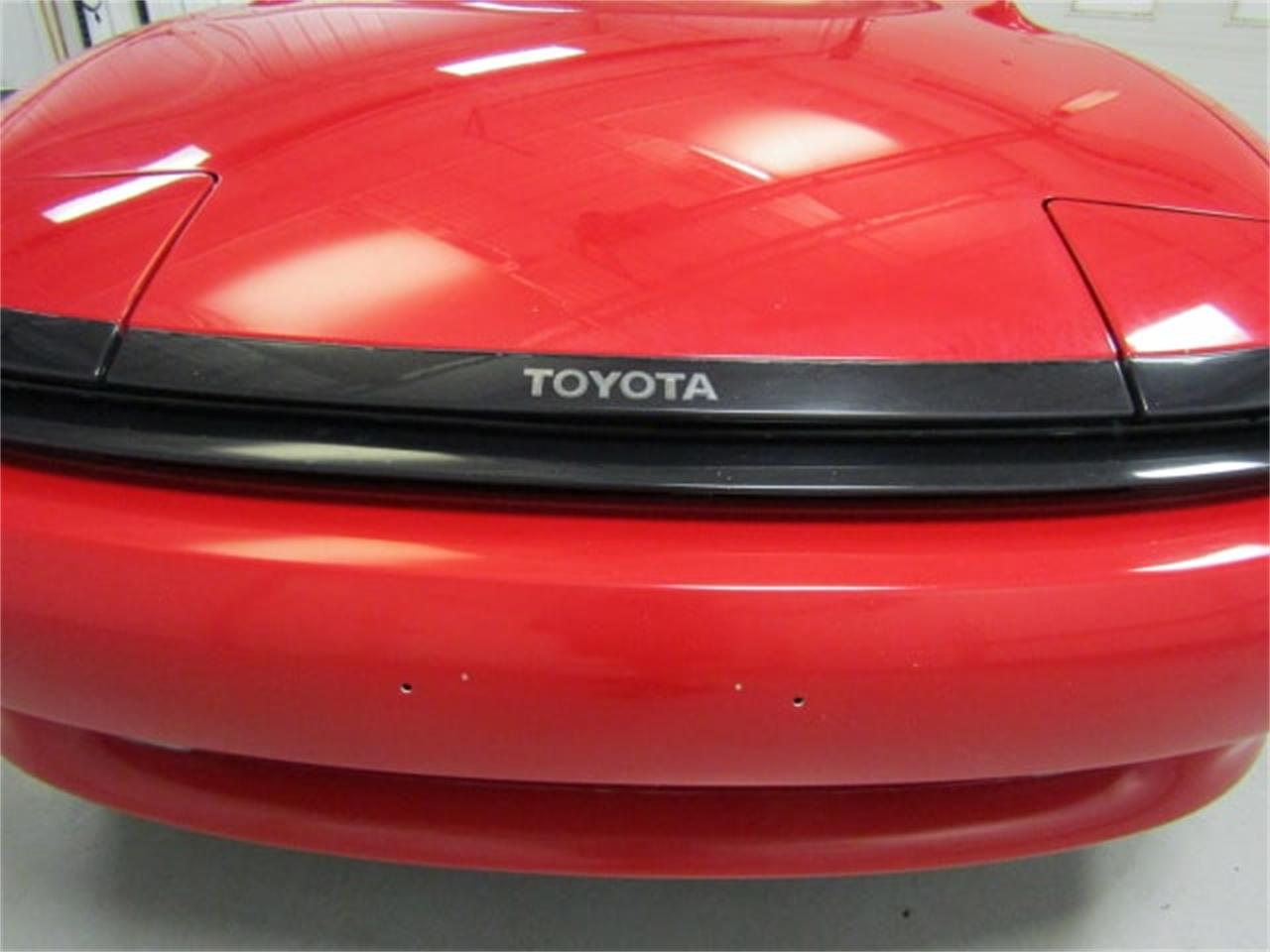 Large Picture of '90 Toyota Celica located in Virginia Offered by Duncan Imports & Classic Cars - LI31