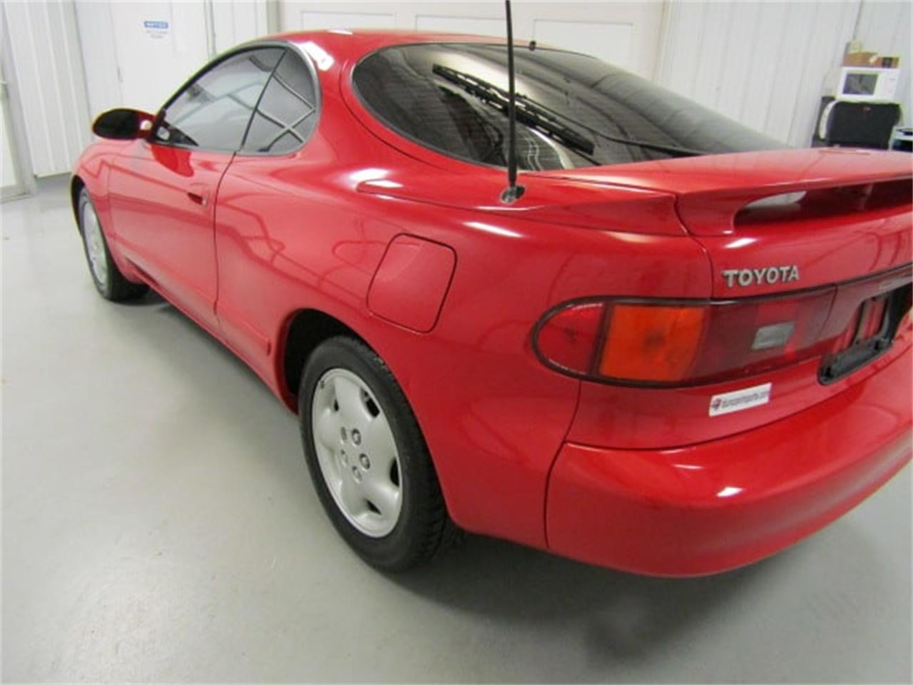 Large Picture of '90 Celica - $7,918.00 - LI31