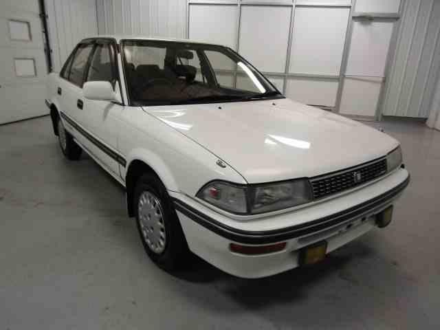 Picture of '91 Corolla - LI33
