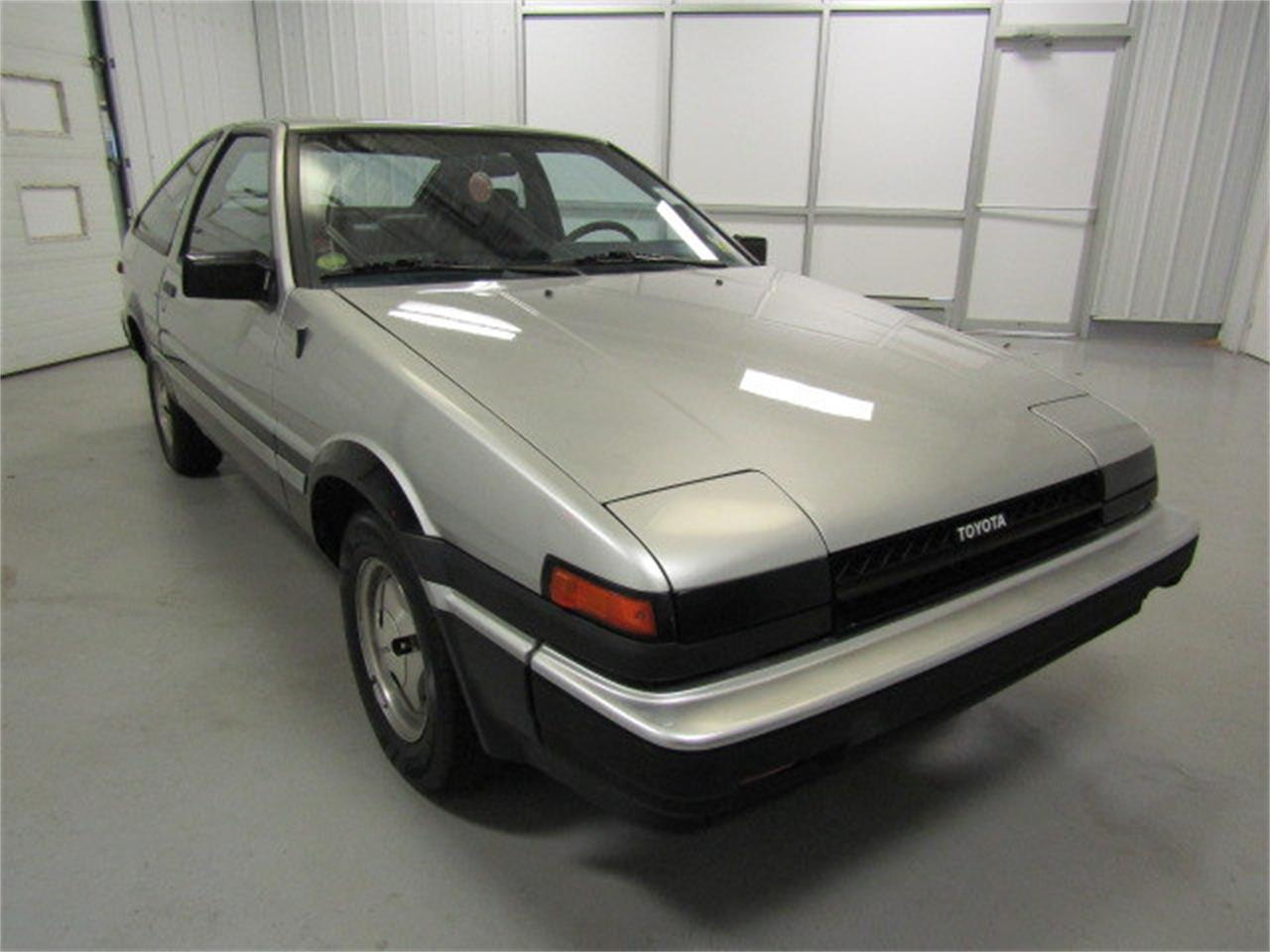 Corolla For Sale >> 1984 Toyota Corolla For Sale Classiccars Com Cc 1003216