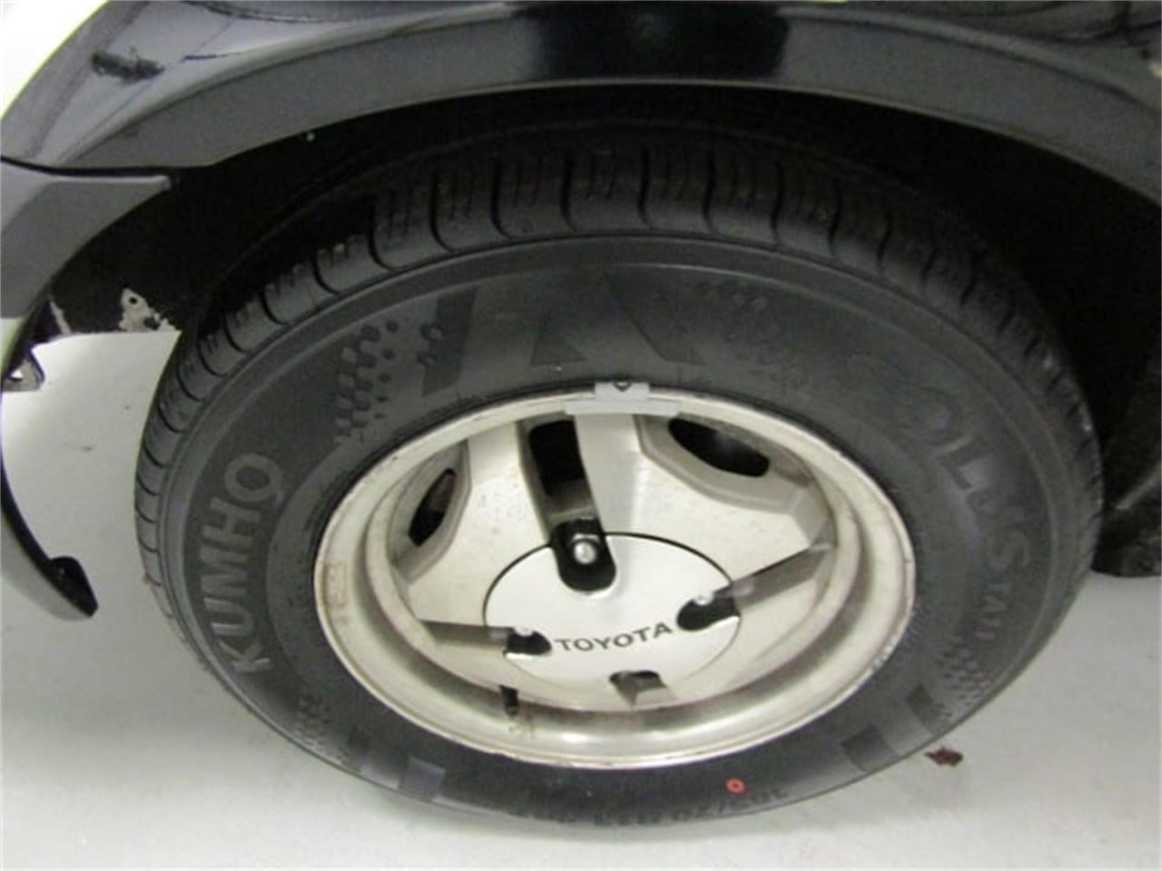 Large Picture of '84 Corolla - LI34