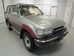 Picture of '90 Land Cruiser FJ Offered by Duncan Imports & Classic Cars - LI35