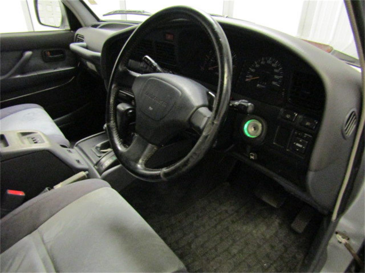 Large Picture of '90 Land Cruiser FJ located in Christiansburg Virginia Offered by Duncan Imports & Classic Cars - LI35