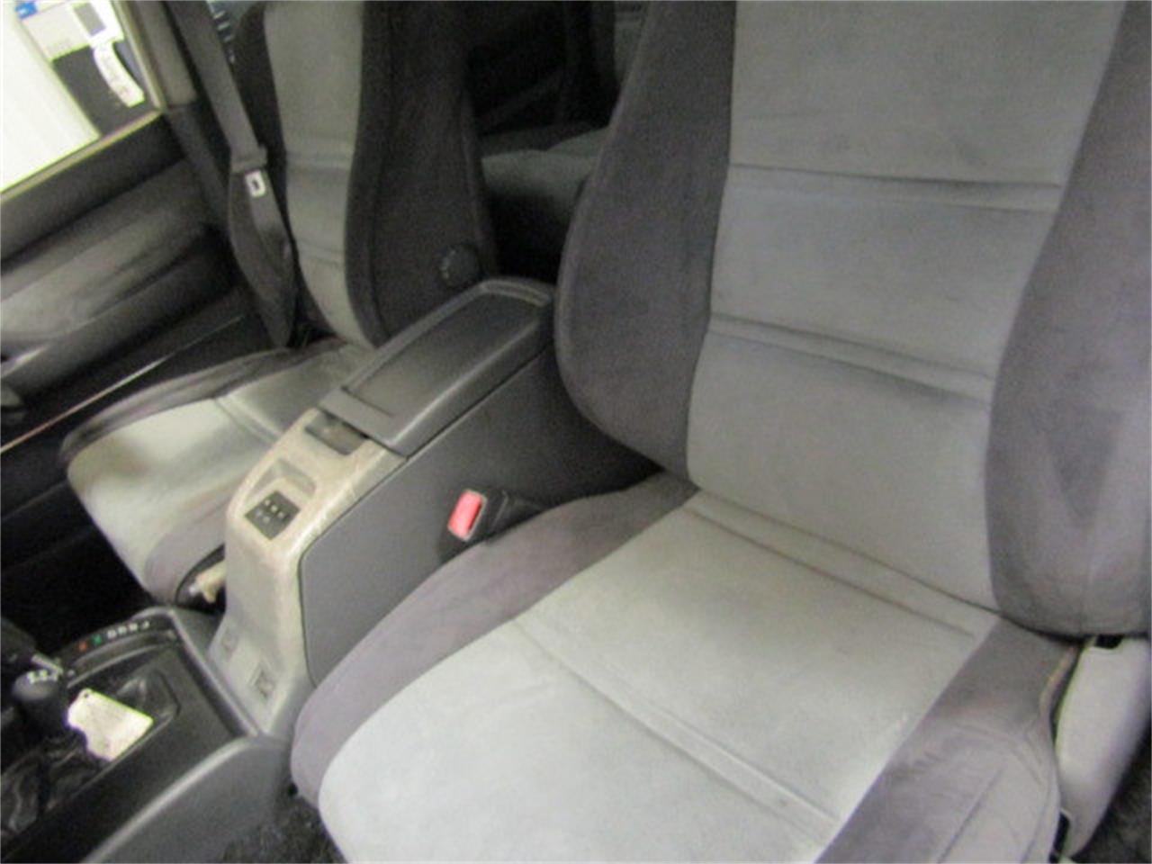 Large Picture of 1990 Toyota Land Cruiser FJ - LI35